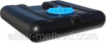 Бак  (емкость) для душа 200 литров