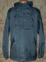 Куртка дождевик (анорак) складывется в карман (XL)