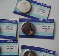 Батарейка литиевая 3V CR2032 таблетка