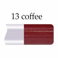 Механический карандаш для губ и глаз Alex Horse APN-100 №13 Coffe