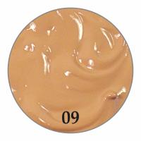 Тональная основа Alex Horse 3S № 09 фарфор розовинка