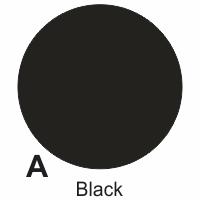 Крем-тени для бровей Alex Horse АЕ-501 A Black