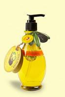 Фито-мыло Интимное с оливковым маслом и липовым цветом 400мл VivaOliva