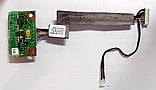 009 Разъемы USB HP dv2000 v3000 - 48.4F604.011 50.4F529.00, фото 2