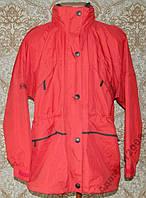 Штормовая куртка Trespass ветро-влагозащитная(L)