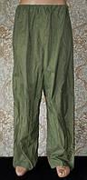Лёгкие влагозащитные штаны Peter Storm (XL) олива
