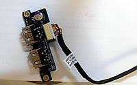 030 Разъемы USB HP A900 A909 A945 Compaq Presario - LS-3981P