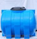 Емкость пластиковая горизонтальная G-150