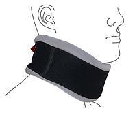 Шейный бандаж с регулируемой фиксацией (Шина Шанца) R1103