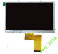 Дисплей Goclever Tab T76GPS, T76GPSTV; KR070PE7T