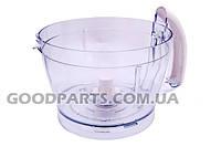 Емкость (чаша) для кухонного комбайна Moulinex MS-5785605