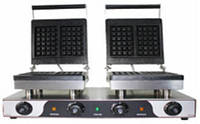 Аппарат для вафель Frosty WS-15-2