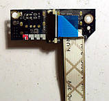 058 Разъемы USB Toshiba A200 A205 A215 - LS-3484P, фото 2