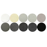 Палитра теней для век 10 цветов Beauties Factory Eyeshadow Palette #02 - SMOKY EYES, фото 1