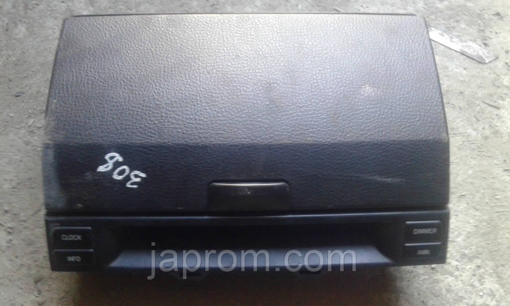 Информационный дисплей  Mazda 6 GG