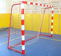 Ворота для минифутбола/гандбола, детская площадка
