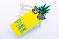 Чехлы для iPhone 5 5S Victoria's Secret