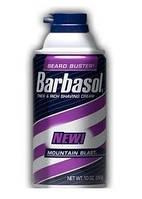 """Пена для бритья Barbasol """"""""Екстра Зволоження"""" для всех типов кожи"""" 283 мл"""
