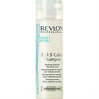 Шампунь успокаивающий Revlon Professional S.O.S. Calm Shampoo