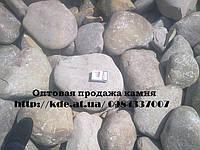Речной камень (булыжник) с доставкой