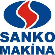 Запчасти Sanko Makina MST