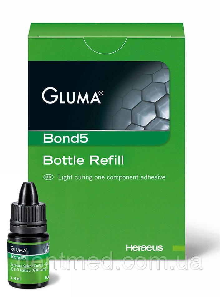 Gluma Comfort Bond + Desensitizer (Gluma 5 bond, 4мл) NaviStom