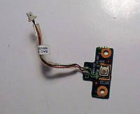 118 Кнопка включения Toshiba L300 L305 L300D - 6050A2175501