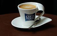 Кофе в зернах CARTA VERDE