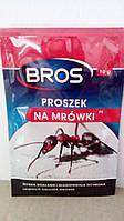 """Інсектицидний засіб """"BROS Порошок від мурашок"""" 10мл (шт.)"""