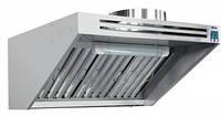 Зонт приточно-вытяжной Abat 3ПВ-900-1,5-П
