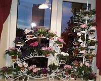 """Подставка для цветов на 15 чаш """"Глоксиния-1"""", фото 1"""