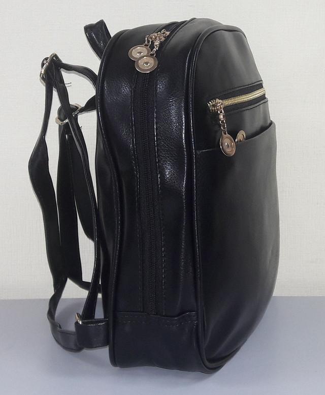 Городской рюкзак маленького размера
