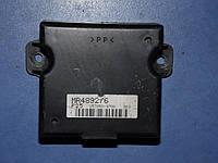 Блок управления MR 489276 Mitsubishi galant pajero space runner