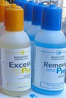 Жидкость для снятия лака Nogotok Professional Remover