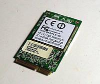 080 Wi-Fi Broadcom BCM94311MCG 802.11 b/g Mini PCI-Express 54 Mbps модуль для ноутбука