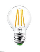 Лампа светодиодная филамент Led G45 2W Е27 4000 LEDEX