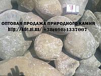 Речной камень (булыжник) продажа