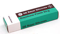 Смазка для шлифов Baysilone 35 грамм