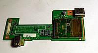 094 Кардридер + USB Acer TravelMate 4520 Extensa 4420 4620 - 06590-1 48.4H004.011 , фото 1
