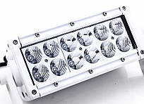 Фары рабочего света Aurora ALO-M-6-P4E4B combo