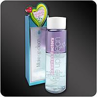 Средство для снятия макияжа двойной эффект Beauties Factory Double-effect Green Tea Ice Makeup Remover