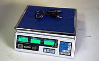 Alfasonik A-040 весы электронные,до 40 кг.