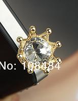 "Заглушка для iPhone ""Корона"""