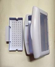 Контейнер для замачивания  стерилизации инструментов