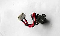 083 Разъем питания Toshiba L40 L45 Satellite, фото 1