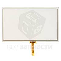 "Сенсорный экран для автонавигаторов Navi N43, N43i BT, 4,3"", (102x62 mm)"