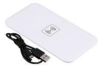 Беспроводное зарядное устройство QI Square MC-02A White