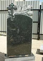 Памятник с крестом ПГ - 075