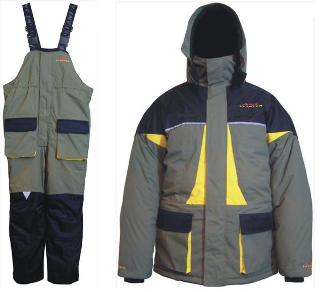 ANT одежда для рыбаков и охотников