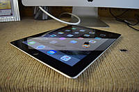 Акция!! Apple iPad 4 Wi-Fi 64GB Space Grey, фото 1